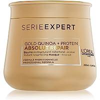 L'Oréal Professionnel, Hårinpackning, Absolut Repair Masque Thick Hair, 250 ml