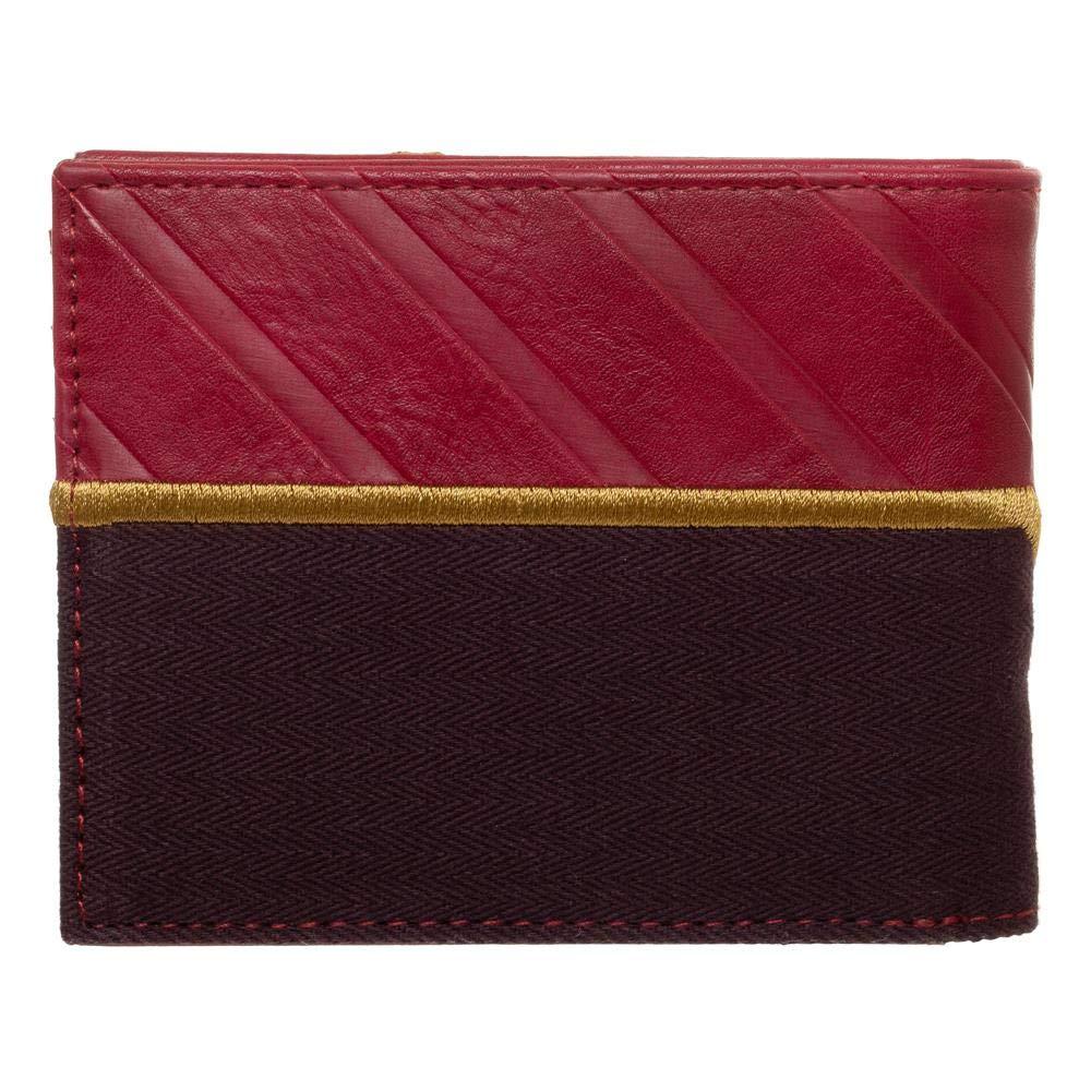 Gryffindor Mens Harry Potter Wallet Mens Gryffindor Gift