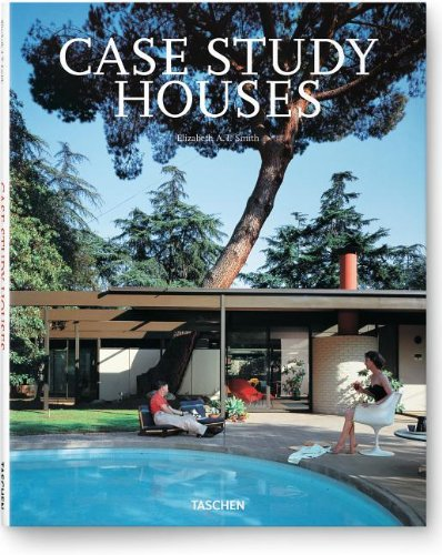 Download Case Study Houses pdf epub