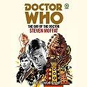 Doctor Who: The Day of the Doctor Hörbuch von Steven Moffatt Gesprochen von: Nicholas Briggs