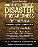 Handbook to Practical Disaster Preparedness for the Family, 2nd Edition