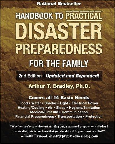 Handbook to practical disaster preparedness for the family 2nd handbook to practical disaster preparedness for the family 2nd edition 2nd edition fandeluxe Choice Image