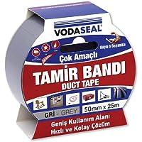 VODASEAL 53.01.047 Tape Tamir Bandı, Gri