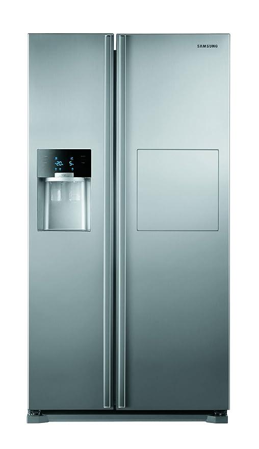 Samsung SBS7070 Independiente 530L A++ Plata nevera puerta lado a ...