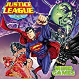 img - for Justice League Classic: Mind Games book / textbook / text book