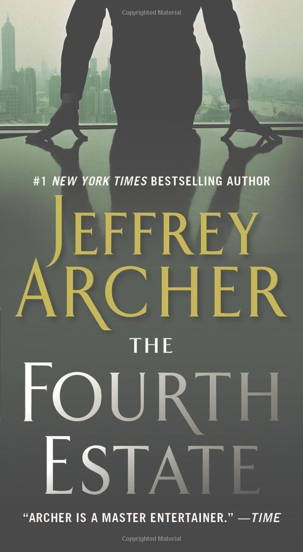 Download The Fourth Estate ebook