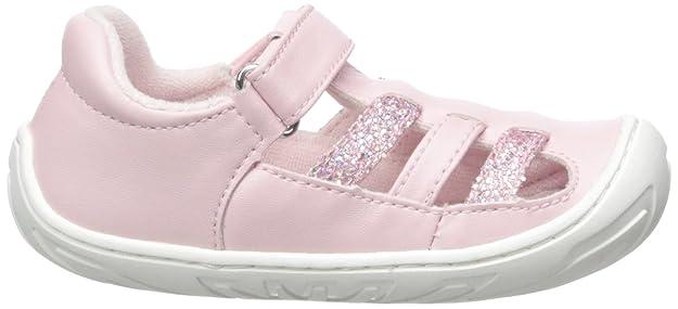 8cdc0eceb9e UGG Kids T Santore Sparkles First Walker Shoe