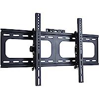 "UNHO 26"" - 75"" Slim TV Brackets Wall Mount Ultra Slim TV Wall Bracket for LED LCD OLED Plasma Fat Screens Television…"
