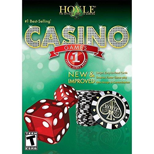 - Hoyle Casino Games 2012 [Download]