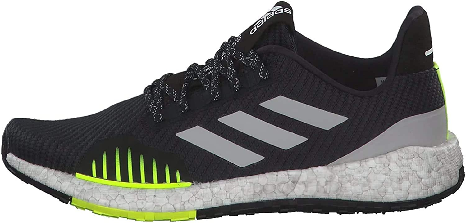 prefacio quemado pantalla  Amazon.com | adidas PulseBOOST HD Winter Running Shoes - AW19 | Running