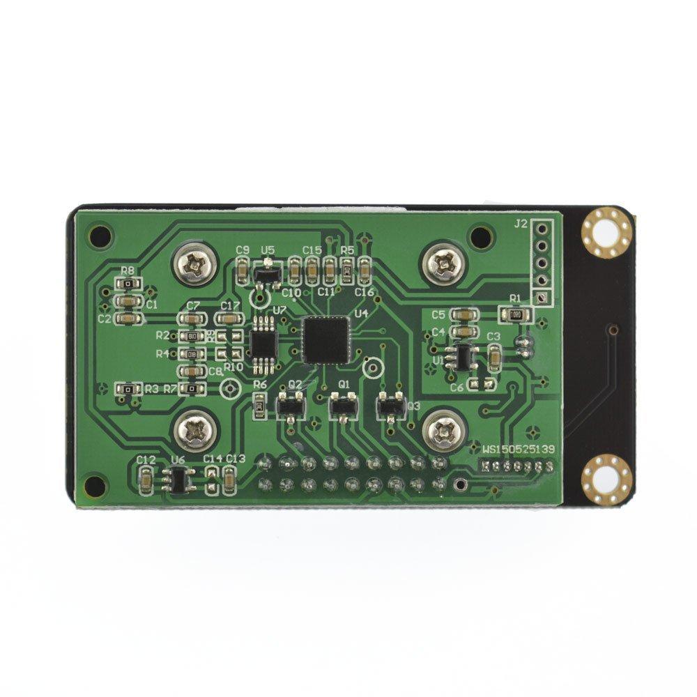 DFRobot Gravity: Analog Infrared CO2 Sensor For Arduino (0~5000 ppm