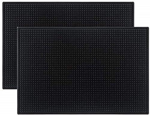 Tebery Black Mat