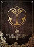 VARIOUS - Tomorrowland 2014 Tomorrowland-Music Will Unite Us Forever (3 CD)