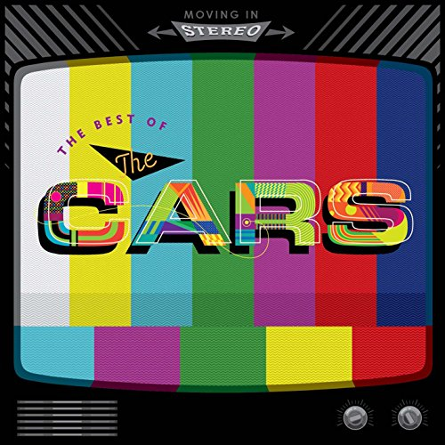 (Moving In Stereo: The Best of the Cars)