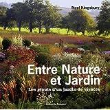 Entre nature et jardin : Les atouts d'un jardin de vivaces