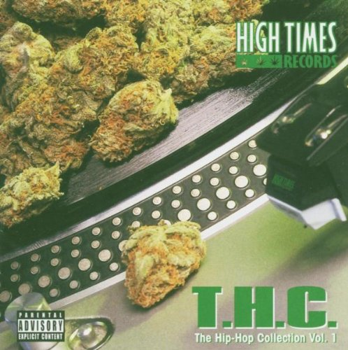 THC: The Hip Hop Collection Vol.1 (Collection Hop Hip)