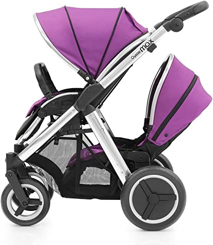 BABYSTYLE OYSTER Max//Max 2 roue arrière