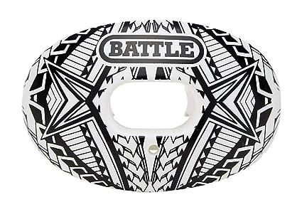 Amazon.com: Battle Island Oxygen - Protector bucal para ...