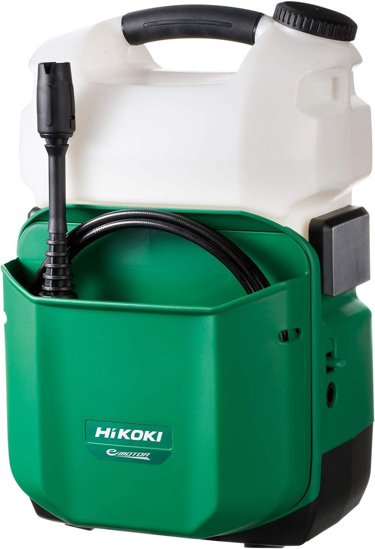ハイコーキの高圧洗浄機