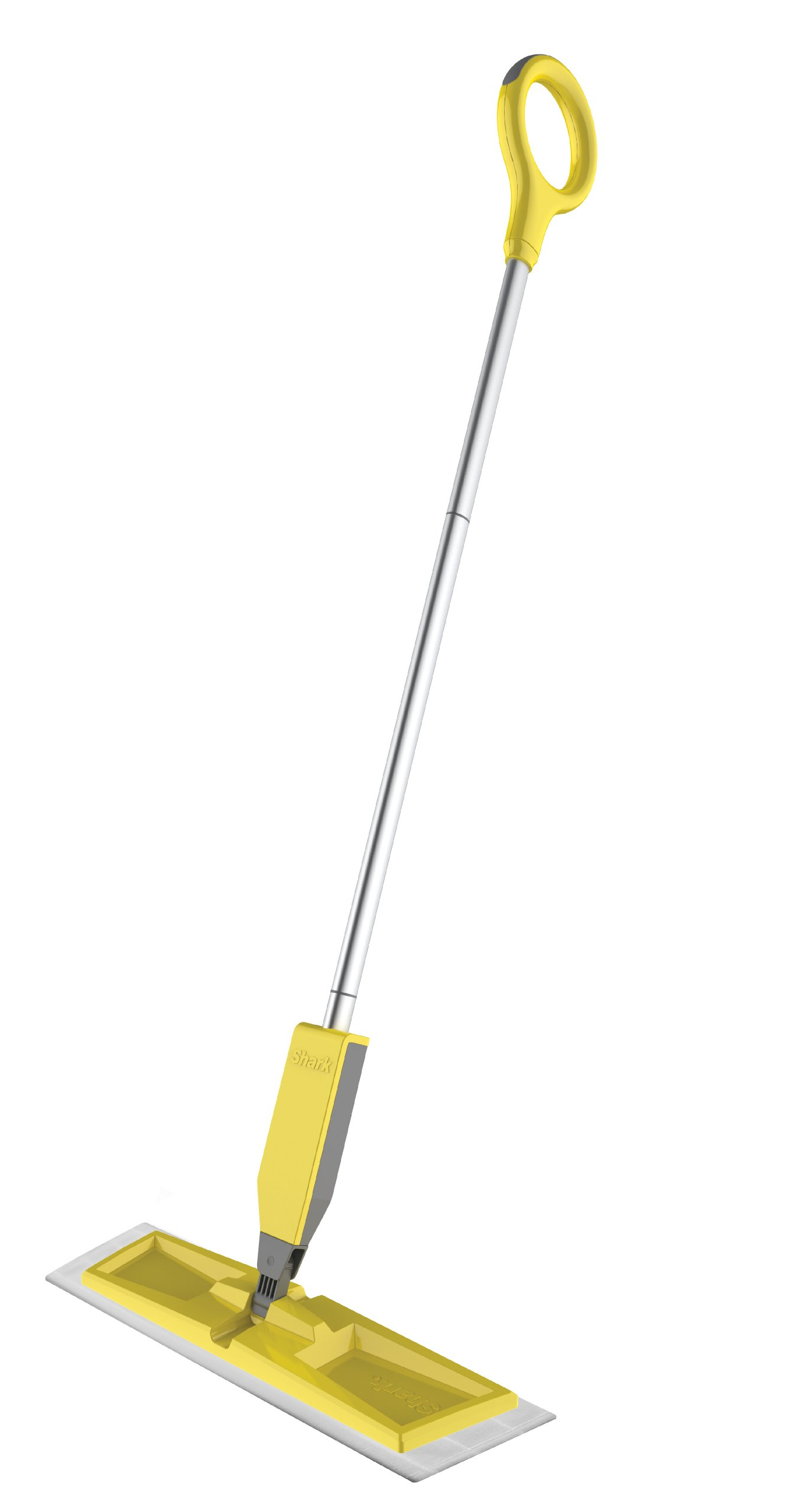 Shark Professional Duster Mop Hard floor Cleaner with 360-Degree Steering and Supersized Mop Head (ST110WM)