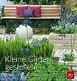 Kleine Gärten gestalten: Reihenhaus Vorgarten Innenhof