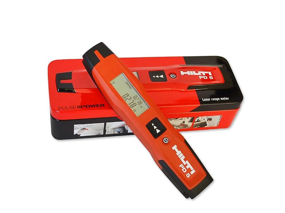 Entfernungsmesser Mit Zielsucher : Hilti pd 5 laser entfernungsmesser 0 25 bis 100 m handbetrieb