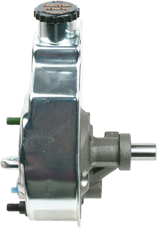 Cardone Select 96-8739 New Power Steering Pump with Reservoir