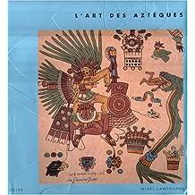 Art des azteques -l'