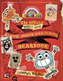 The Official Elmore Junior High School Yearbook (The Amazing World of Gumball) by Jake Black (2014-05-29)
