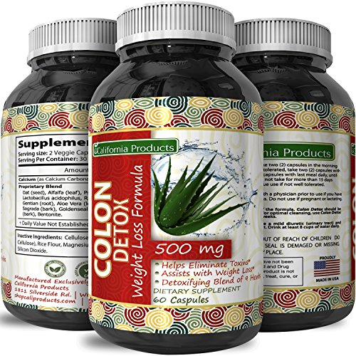 California Products Formula Dietary Supplement product image