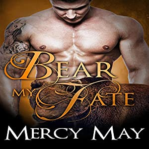Bear My Fate Audiobook