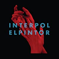 Interpol : El Pintor (Vinyl)