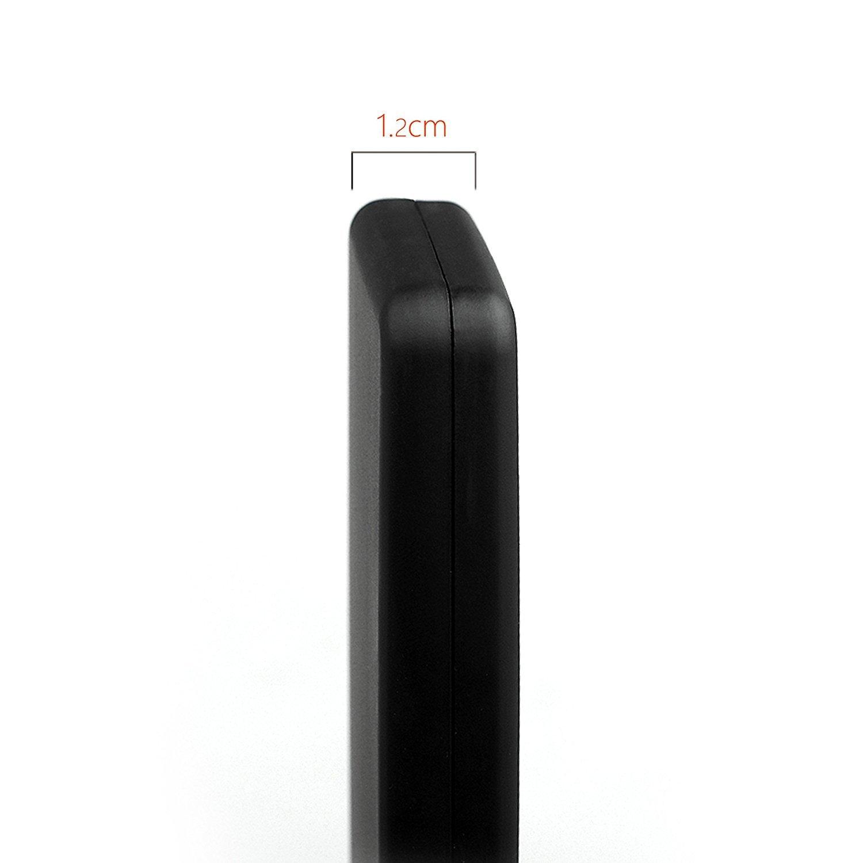 Read Optics Flat Fold-Away Reading Glasses 3.00: Patented Mens//Womens Compact Foldable Readers in Slim-line Pocket Case Metal Spring Hinges Lifetime Guarantee +1 to +3.5 Premium Difuzer/™ Lenses