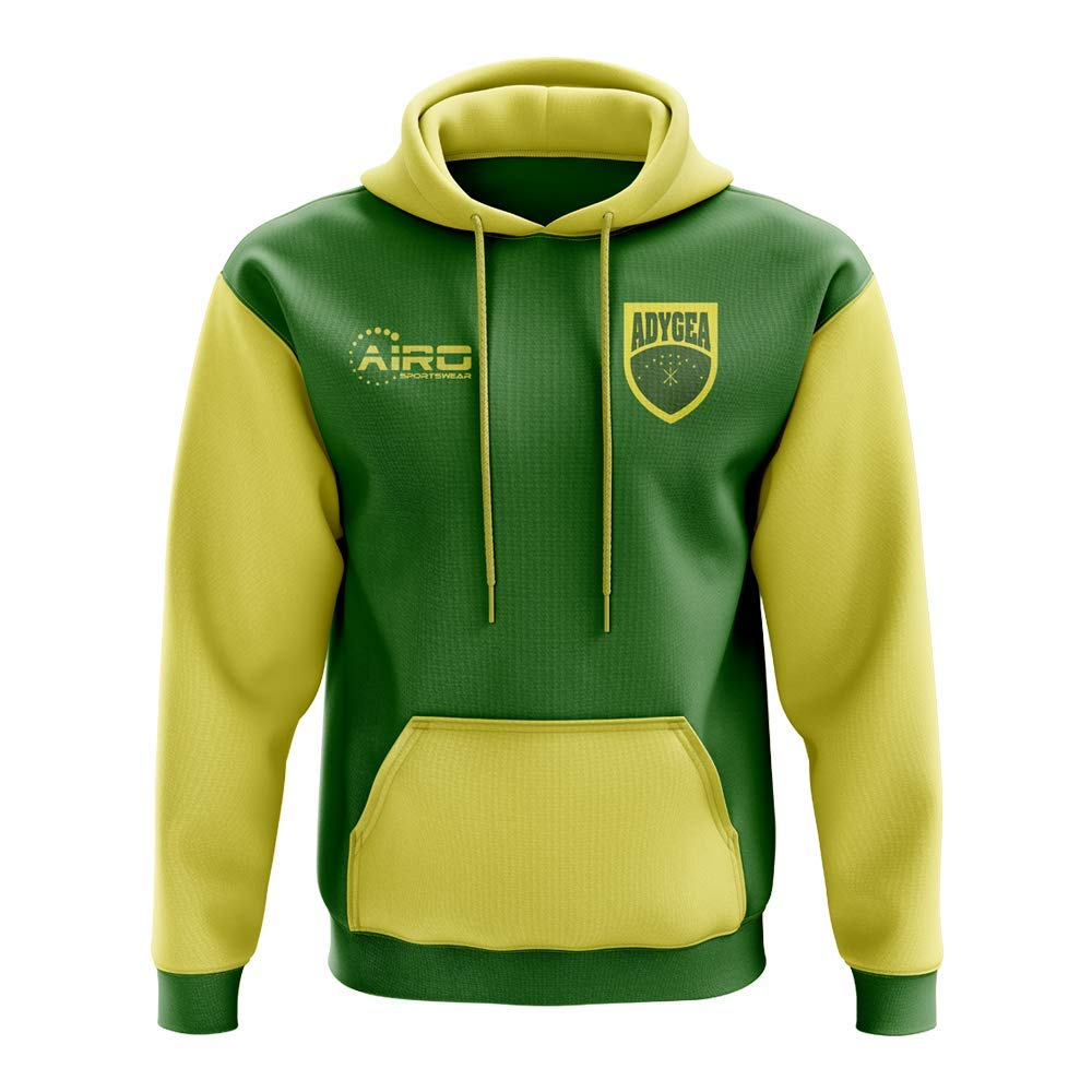 沸騰ブラドン Adygea Concept Adults|Green Concept Country Football Hoody (Green) B07H9STR6Y XL B07H9STR6Y Adults|Green Green XL Adults, Sparkle:5eb40889 --- svecha37.ru