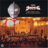 ULTRAMANGREAT TV Theme by Ultraman G-Symphony (2007-03-21)