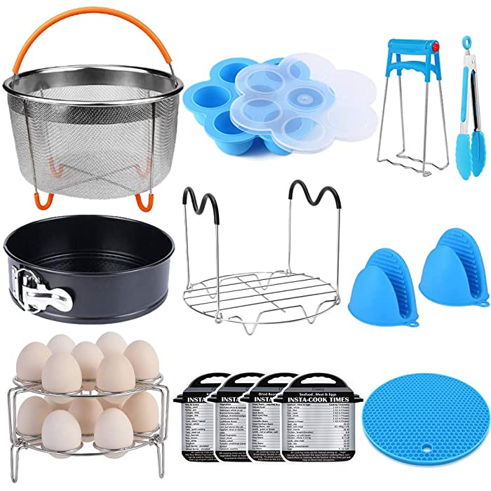 Top 9 Round Deep Fryer With Basket