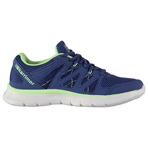 Duma Junior Running Shoes Runners Lace