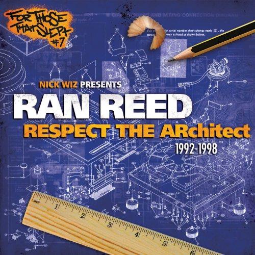 Respect the Architect [Explicit]