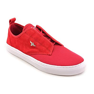 amazon com creative recreation the lacava sneaker 13 red