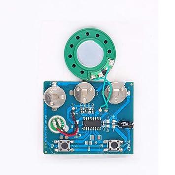 Amazon.com: Módulo de control de botón o sensor de luz ...