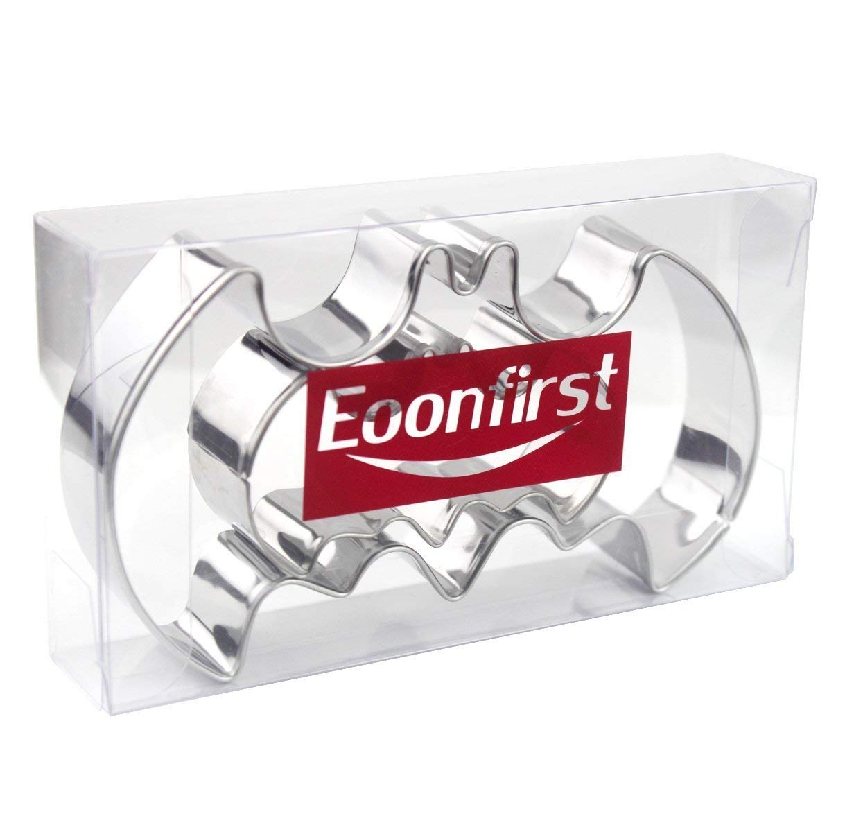 Eoonfirst Bat Cookie Cutter CC0252