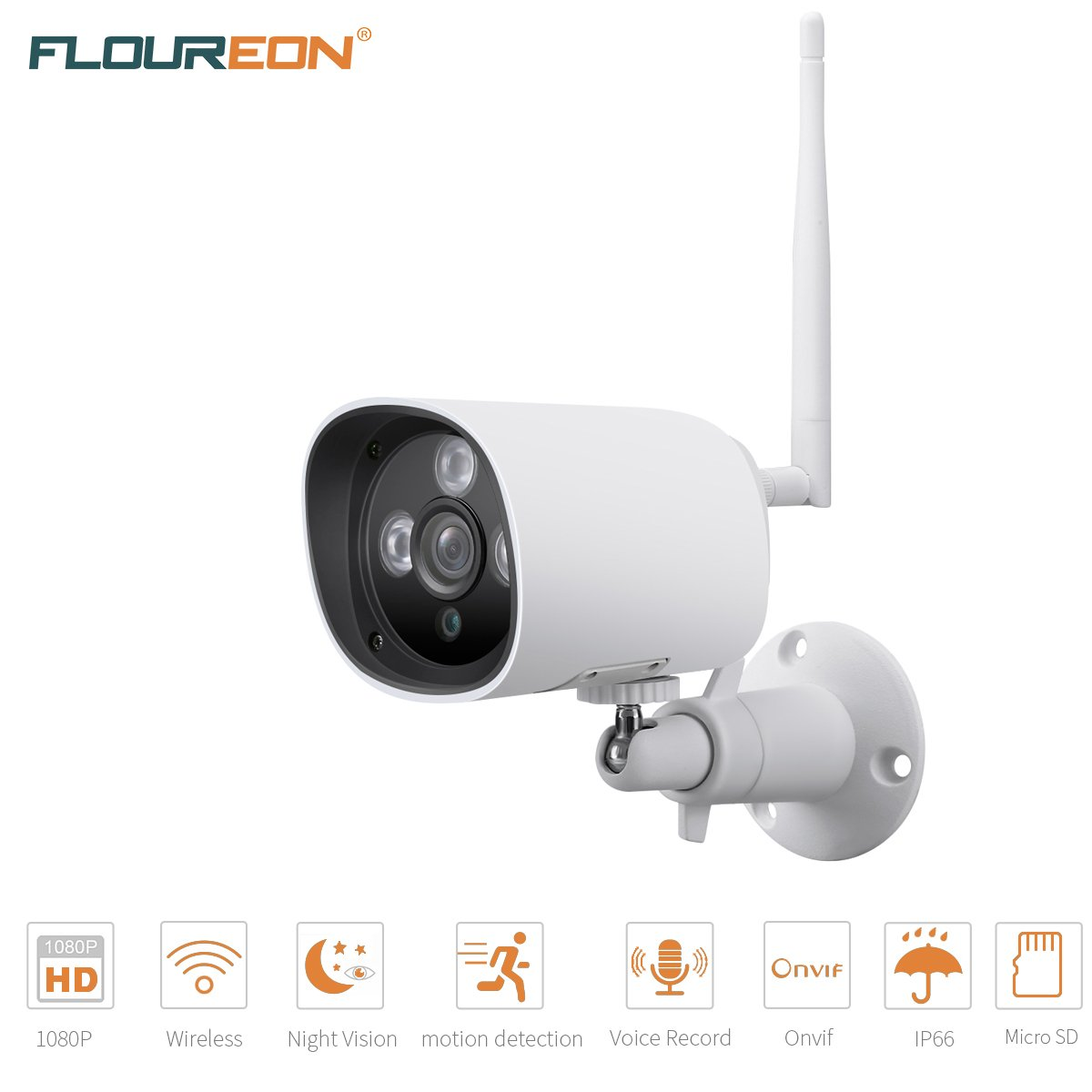 Floureon Cctv App Download