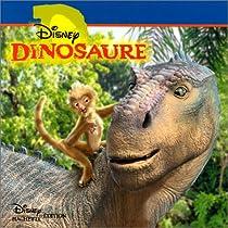 Dinosaure par Videau