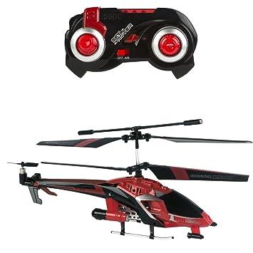 Sky Rover - Navigator, helicóptero teledirigido y pilotaje ...