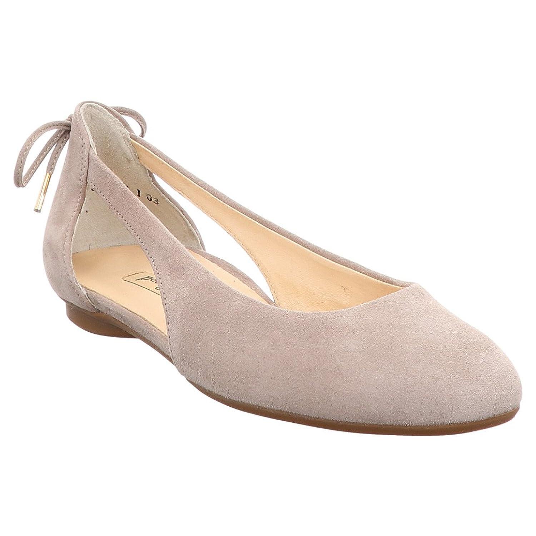 low cost 8d78a 40a04 Paul Green | Ballerina - grau | rosewood: Amazon.co.uk ...