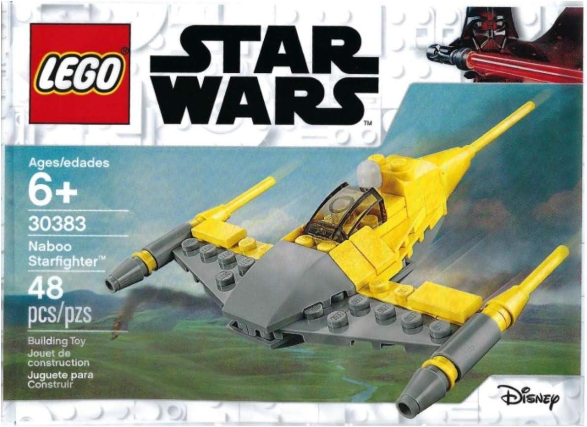 LEGO Naboo Starfighter