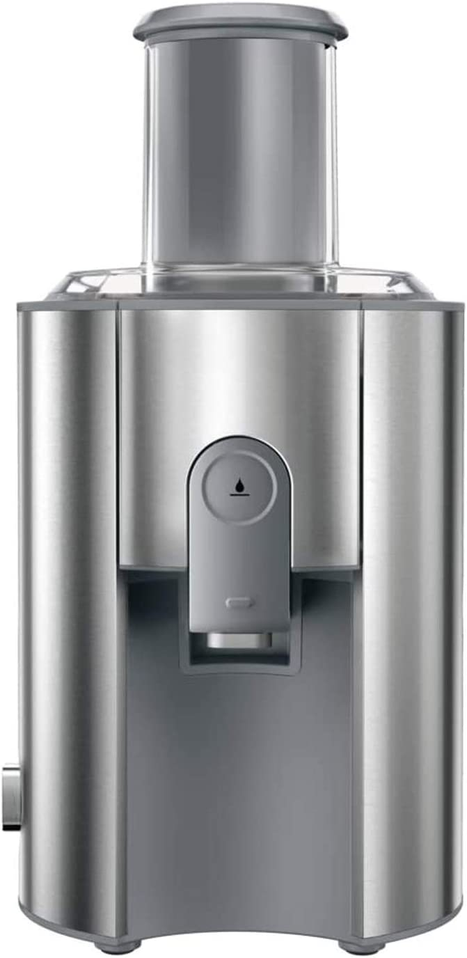 CHENMAO Vegetable and fruit juicer, cold pressed juicer, stainless steel juicer, BPA-free, 1000W