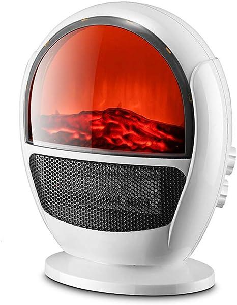 Calentador Calefactor Ventilador Espaciales - Termostato, 2 ...