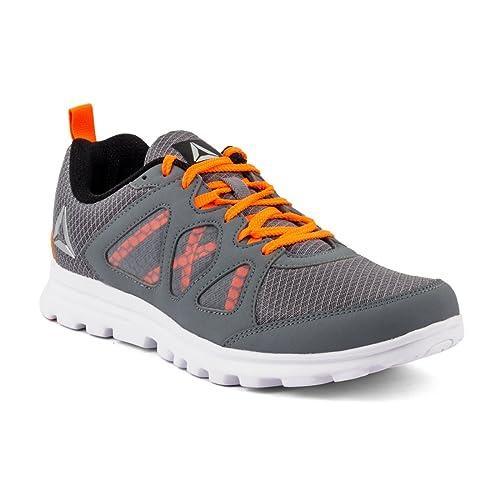 96042545402 Reebok Men s Multi Color Running Shoes - 11  Buy Online at Low ...