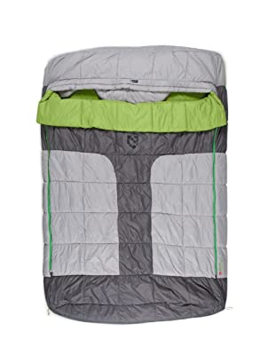 Nemo Mezzo Loft Synthetic Sleeping Bag Review